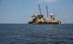 Дания выдала Nord Stream 2 разрешение на работу газопровода