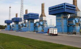 «Газпром» сообщил о рисках транзита газа через Белоруссию из-за протестов