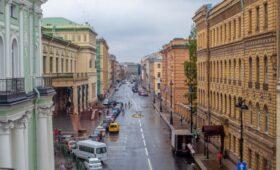 Режиссер «Обители зла» назвал Санкт-Петербург местом действия нового фильма
