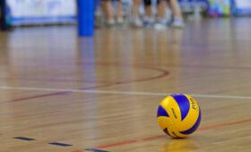 Сборная России вышла в финал молодежного чемпионата Европы по волейболу