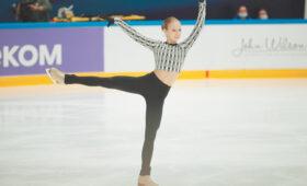 Как Александра Трусова в Москве справится с баллами Анны Щербаковой