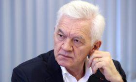 Тимченко обратился в суд с требованием разморозить его счета в Швейцарии
