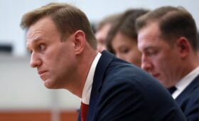 СМИ узнали детали санкций против России из-за отравления Навального