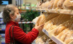 Песков усомнился в данных о росте потребления хлеба при падении доходов