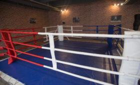 В чемпионате России по боксу из-за COVID-19 не примут участие 10 спортсменов