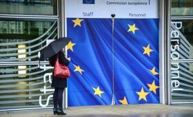 Источник рассказал о возможном продлении европейских санкций — ПРАЙМ, 27.11.2020