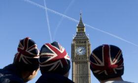 Власти Британии окажут помощь более миллиону безработных — ПРАЙМ, 25.11.2020