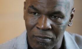 Похудевший на 45 кг Майк Тайсон заявил, что готов к бою с Роем Джонсом