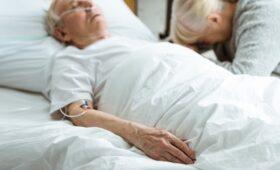 Каждый месяц отсрочки лечения рака увеличивает риск смерти примерно на 10%