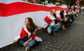 МИД Белоруссии вызвал посла Украины из-за «радикальных элементов»