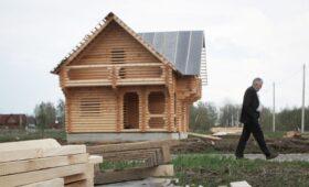 Мутко анонсировал программу льготной ипотеки на частные дома для молодежи
