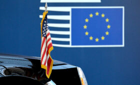 Евросоюз и США впервые за 20 лет взаимно снизят пошлины — ПРАЙМ, 26.11.2020