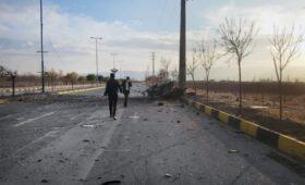 NYT узнала о данных разведки США про убийство иранского ядерщика