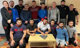 Россия «поймала» соперников на чемпионате Европы по дзюдо