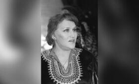 Актриса с русским характером: история легендарной Нонны Мордюковой