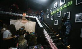 В Москве ресторану пригрозили штрафом до ₽1 млн за ночную вечеринку
