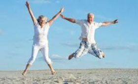 Медик назвала 7 простых секретов долголетия