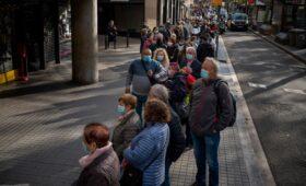 Credit Suisse назвал основные глобальные последствия пандемии