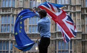 Эксперт рассказал о возможных экономических последствиях Brexit — ПРАЙМ, 30.12.2020