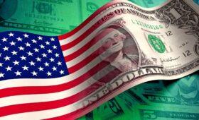 Американцам раздают деньги