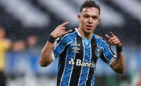 «Зенит» намерен купить бразильского игрока за 15 миллионов евро