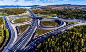 Регионы получат миллионы на восстановление дорог