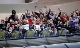 На футбол через «черный рынок»: фанаты «Спартака» опровергли заявление «Зенита»