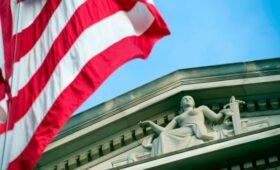 США предъявили обвинение попавшему под санкции россиянину