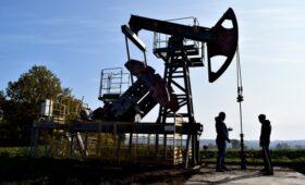 Баррель нефти Brent впервые с начала марта подорожал до $49