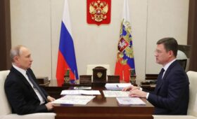 Новак дал обещание Путину по ценам на топливо