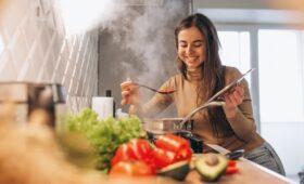 Замена красного мяса на другие источники белка снижает риск болезней сердца