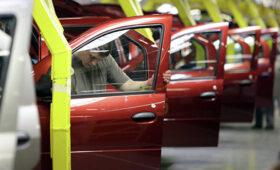 Автозаводам могут дать время на выплату утильсбора до апреля 2021 года — ПРАЙМ, 09.12.2020