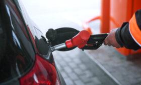 В Shell рассказали, как выявить недолив бензина на АЗС — ПРАЙМ, 22.12.2020