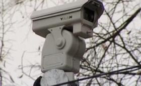Дорожные камеры в Москве зафиксировали более 2,4 тыс. нарушений с ремнем и телефоном