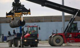 Конгресс США оставил лазейку для обхода санкций против Nord Stream 2