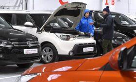 Lada и Kia не дали заглохнуть лизингу в COVID — ПРАЙМ, 29.12.2020