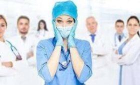 Медики рассказали, при какой температуре погибает коронавирус