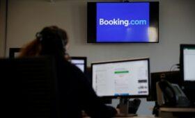 ФАС обвинила Booking.com в навязывании отелям невыгодных условий