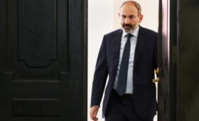 Пашинян заявил о согласовании принципа «всех на всех» при обмене пленными
