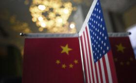 Эксперт рассказал, как изменятся отношения США и Китая при Байдене — ПРАЙМ, 04.12.2020