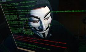 СМИ: хакеры похитили данные минфина США — ПРАЙМ, 13.12.2020