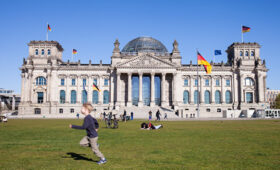 Годовая дефляция в Германии в ноябре превысила прогнозы — ПРАЙМ, 30.11.2020