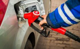 Автоэксперты дали советы по экономии топлива зимой
