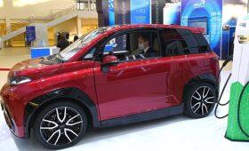 Названы даты начала производства российского электромобиля «Кама-1» — ПРАЙМ, 21.12.2020