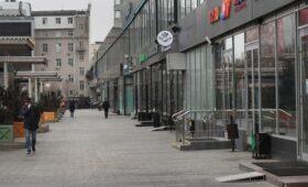 Кудрин допустил закрытие трети малого и среднего бизнеса из-за COVID-19