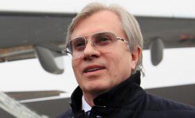 В S7 приветствовали переход экс-главы конкурента в Минтранс