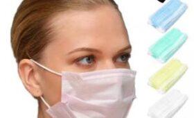 Защищает ли медицинская маска от коронавируса