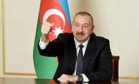 Азербайджан учредил День победы из-за войны в Карабахе