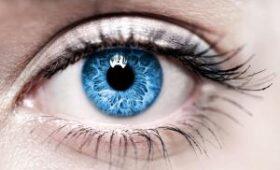 Эти факторы влияют на цвет глаз у человека