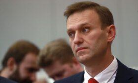 СК опроверг сообщения о проверке выступления Навального на экстремизм